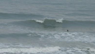 Surf report FR, Carcans Océan (33) du 2010-06-18 07:20:00