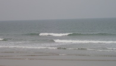 wave report FR, Grand Village (17) du 2010-06-19 09:00:00