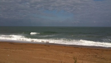 wave report FR, Anglet Surf Club (64) du 2010-06-20 09:51:00