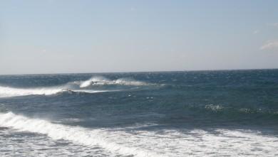 Surf report FR, Sausset-les-Pins - L'Hermitage (13) du 2010-06-20 09:30:00