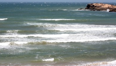 Surf report MA, Imsouane - Cathédrale (MA) du 2010-06-20 13:35:00