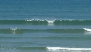 Surf report FR, Carcans Océan (33) du 2010-06-23 11:30:00