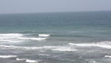 Surf report MA, Imsouane - Cathédrale (MA) du 2010-07-02 12:00:00