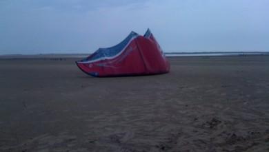 Surf report FR, La Palmyre - Bonne-Anse (17) du 2010-07-02 17:00:00