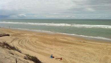 Surf report FR, Soulac sur Mer (33) du 2010-07-05 14:52:00