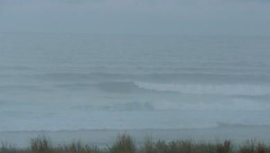 Surf report FR, Lacanau Océan - La Sud (33) du 2010-07-10 06:30:00