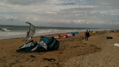 Surf report FR, Penthièvre (56)