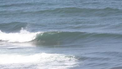 Surf report MA, Imsouane - Cathédrale (MA) du 2010-07-14 11:00:00