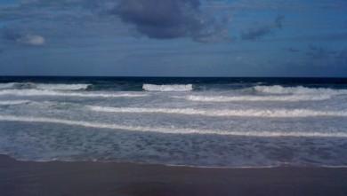 Surf report FR, Lacanau Océan - La Nord (33) du 2010-07-15 08:52:00