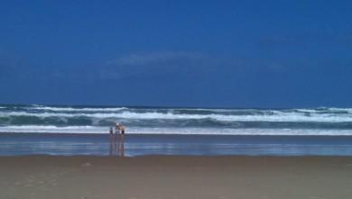 Surf report FR, Mimizan - Plage Garluche (40) du 2010-07-15 10:58:00