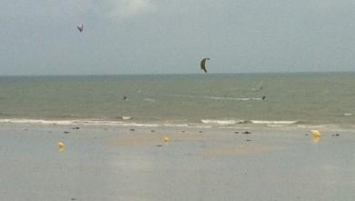 Surf report FR, L'ïle Tudy (29) du 2010-07-15 15:03:00