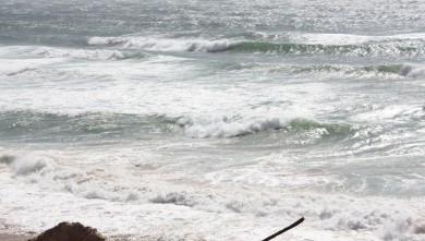 Surf report MA, Imsouane - Cathédrale (MA) du 2010-07-16 17:00:00