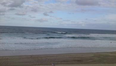 Surf report FR, Biscarrosse Plage (40) du 2010-07-17 10:00:00