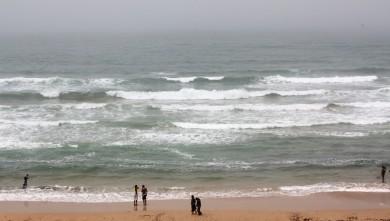Surf report MA, Imsouane - Cathédrale (MA) du 2010-07-17 13:00:00