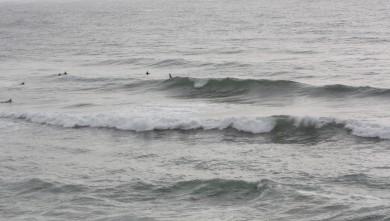 Surf report MA, Imsouane - Cathédrale (MA) du 2010-07-18 18:00:00