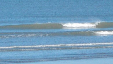 Surf report FR, Grand Village (17) du 2010-07-19 09:00:00