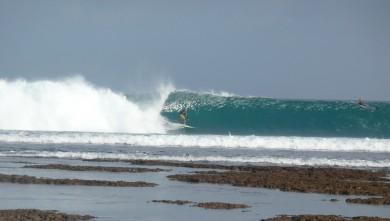 Surf report ID, Uluwatu (ID) du 2010-07-20 08:00:00