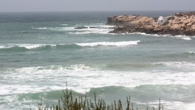 Surf report MA, Imsouane - Cathédrale (MA) du 2010-07-21 14:30:00