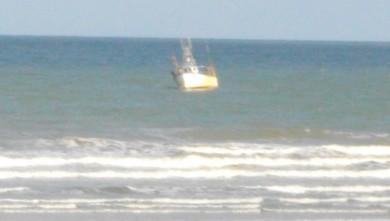 wave report FR, Grand Village (17) du 2010-07-22 09:00:00