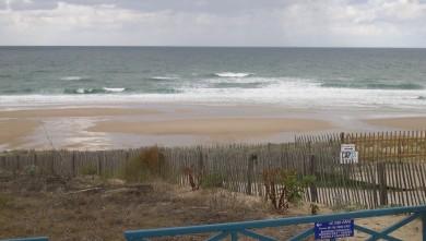 Surf report FR, Lacanau Océan - La Sud (33)