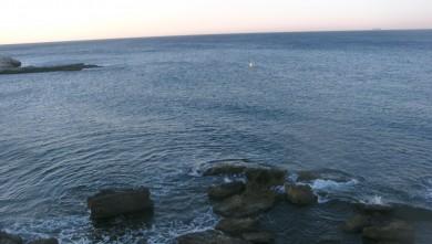 Surf report FR, L'Arquet (13) du 2010-07-24 06:55:00