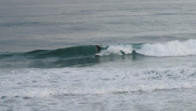 wave report FR, Anglet Sables d'Or (64) du 2010-07-24 08:00:00