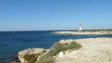 Surf report FR, L'Arquet (13) du 2010-07-24 10:20:00