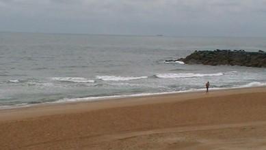 wave report FR, Anglet Sables d'Or (64) du 2010-07-25 09:00:00