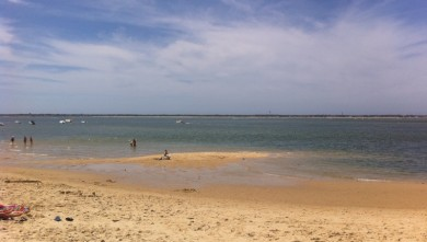 wave report FR, Arcachon - Le Moulleau (33)
