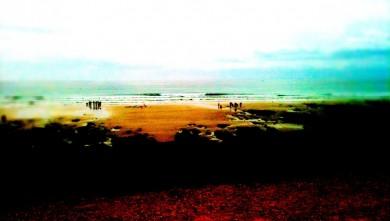 Surf report FR, Penhors (29) du 2010-07-30 16:28:00