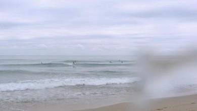 Surf report FR, Vieux Boucau (40) du 2010-08-01 12:20:00