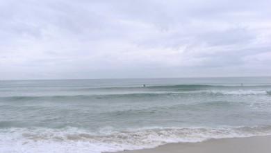Surf report FR, Vieux Boucau (40) du 2010-08-02 11:00:00