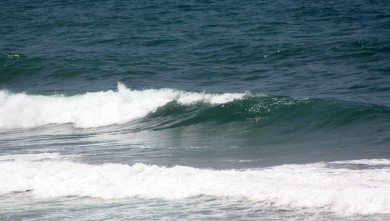 Surf report MA, Imsouane - Cathédrale (MA) du 2010-08-02 13:30:00