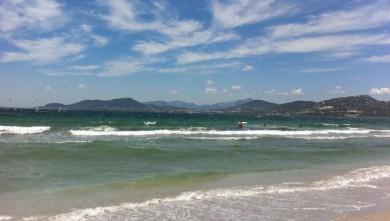 wave report FR, La Madrague (83) du 2010-08-03 14:16:00