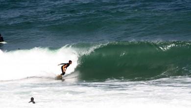 Surf report MA, Imsouane - Cathédrale (MA) du 2010-08-03 11:00:00