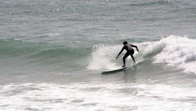 Surf report MA, Imsouane - Cathédrale (MA) du 2010-08-04 16:00:00