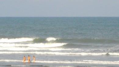 wave report FR, Grand Village (17) du 2010-08-05 09:00:00