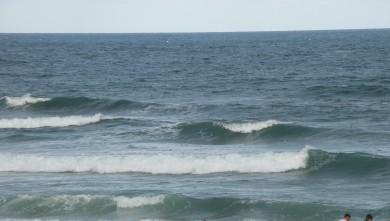 Surf report FR, Vieux Boucau (40) du 2010-08-05 09:40:00