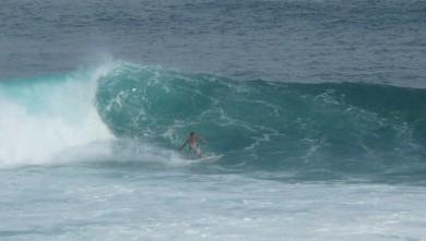 Surf report ID, Uluwatu (ID)