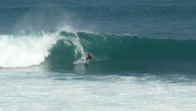 Surf report ID, Uluwatu (ID) du 2010-08-06 07:00:00