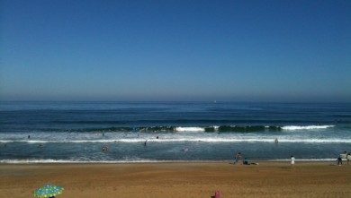 Surf report FR, Anglet Surf Club (64) du 2010-08-07 10:31:00