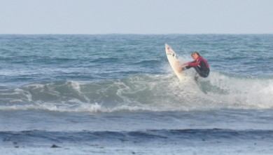 Surf report FR, Chassiron (17)