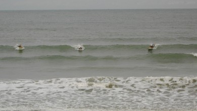 wave report FR, Grand Village (17) du 2010-08-13 09:00:00