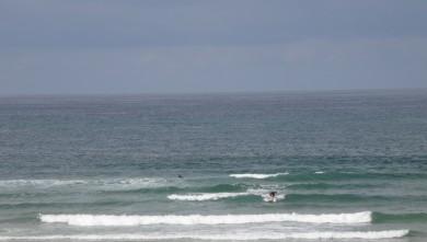 Surf report FR, Vieux Boucau (40) du 2010-08-13 14:00:00