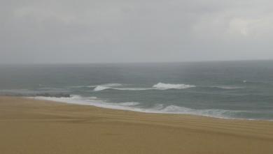 Surf report FR, Vieux Boucau (40) du 2010-08-14 10:00:00
