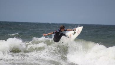 Surf report FR, Lacanau Océan - La Nord (33) du 2010-08-13 18:00:00