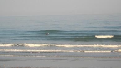 wave report FR, Grand Village (17) du 2010-08-16 09:00:00