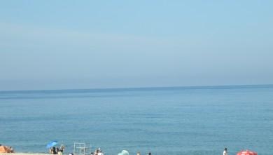 Surf report FR, Vieux Boucau (40) du 2010-08-17 10:30:00