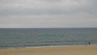 Surf report FR, Vieux Boucau (40) du 2010-08-18 10:30:00