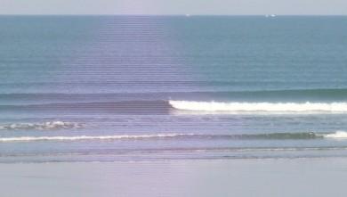 wave report FR, Grand Village (17) du 2010-08-19 08:30:00